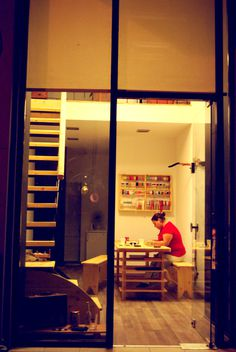 WeDare [Corporate ID & The Store] #outside