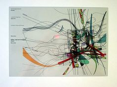 FFFFOUND! | Kosmograd #graphics #information #line #maps