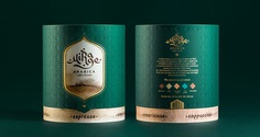 Mirage Arabica Coffee Concept on Behance
