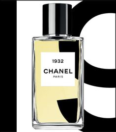 A PRECIOUS SCENT Dazzlingly delicate, 1932 pays tribute to Gabrielle Chanel's first High Jewelry collection. From LES EXCLUSIFS DE CH #frag #photography #chanel