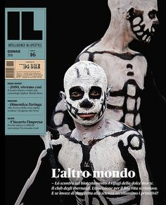 IL 16 | Flickr - Photo Sharing! #grid #magazine