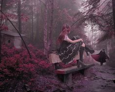 Fairy Tale #photography #fairy