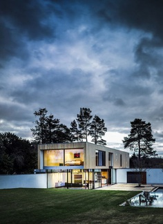 Kennedy Residence by John Pardey Architects 12