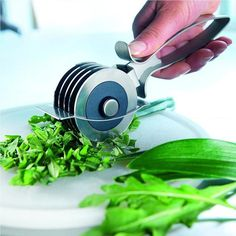 GEFU Raffinato Universal Cutter #tech #flow #gadget #gift #ideas #cool