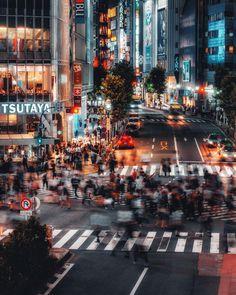 Brilliant Travel Street Photography by Eren Sarigul