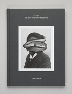 FFFFOUND! | Every reform movement has a lunatic fringe #book #cover #snake