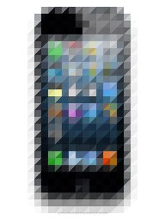 Apple iPhone 5 #poster