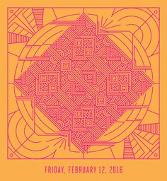 #pattern #artwork