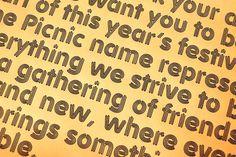 ANDREAS JOHANSEN #fun #design #graphic #typography