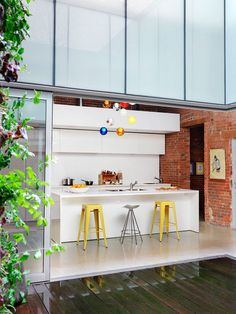 Industrial Chic Loft 4