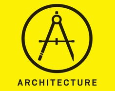 BLOG : Matt Travaille : Graphic Design | Minneapolis #icon #travaille #yellow #black #architecture