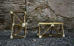 Octahedron by Benjamin Migliore #modern #design #minimalism #minimal #leibal #minimalist