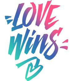 Resistenza | Love Wins - Free Font
