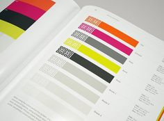 Postmammal #branding #guide #guidelines #corporate #identity #style