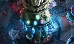 Avengers Infinity War Wallpaper Para Pc Hd – WallpapersBae