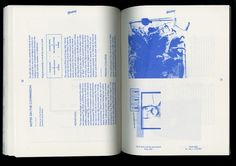 Klein-Funke: Critical Edition : Chris Nosenzo / Bench.li #editorial #layout #book #typography