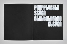 Hector Pottie – SI Exclusive | September Industry #typography
