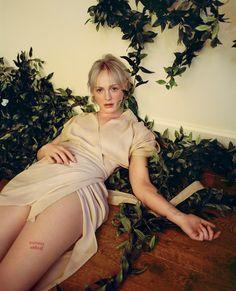 Laura Marling Press Shots | Hollie Fernando