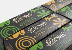 Divine Chocolate by Together