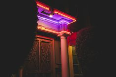Steven Taylor - Neon #taylor #steven #lights #photography #art #neon