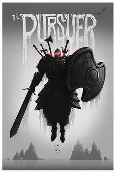 The Pursuer