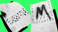 Disismaineim — La Noche de los Libros Mutantes #los #de #libros #noche #la #disismaineim #mutantes