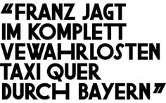 Siggi Eggertsson | Ultima Thule #typography