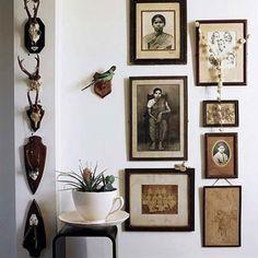 9-16-hanging-5_rect540.jpg (JPEG Image, 450x450 pixels) #interior #frames #design #pictures