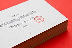 Two Times Elliott #card #print #business #stamp