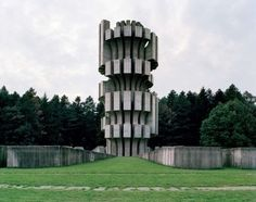 Architecture » ISO50 Blog – The Blog of Scott Hansen (Tycho / ISO50) » Page 2 #memorial #sculptures #soviet #architecture