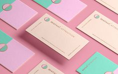Mutual Attraction Brand Refresh - Mindsparkle Mag