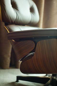 What Was That? #chair #furniture #mid #century #lounge #eames