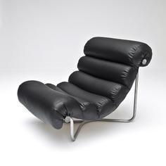 Georges Van Rijk: Glasgow Lounge Chair