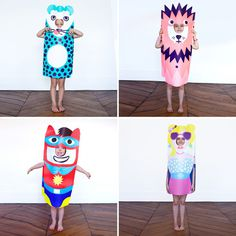 #cover #monster #kids #children #play
