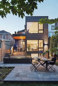 North Toronto House Completely Renovated by Asquith Architects 13