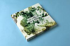 Montée | Christian Bielke #print #design #record #sleeves #vinyl