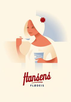 Hansen\'s Ice Cream