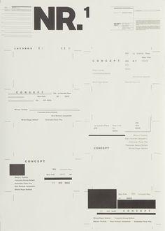 1974-9.jpg (Image JPEG, 316x444 pixels) #minimalist #layout
