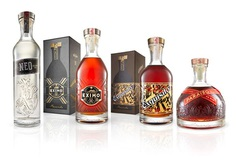 Bacardi: The Facundo Rum Collection | Duffy
