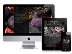 Le macaron grec Dennis Andrianopoulos #responsive #photography #web #design