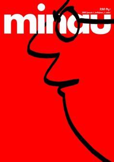Specialmagazin #cover #minau #magazin