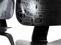I Love Dust #type #chair