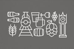 sixacres-003.jpg #icon #iconic #iconography #picto #pictogram #symbol #sign #emblem #glyph
