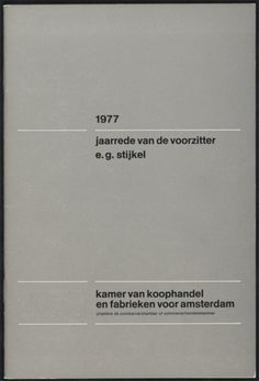 Wim Crouwel Archive | AisleOne