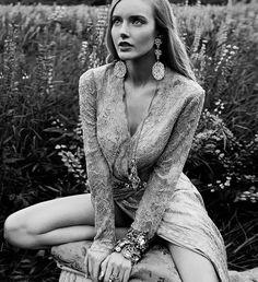 Beauty Photography by Marina Danilova #inspiration #photography #beauty