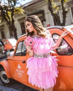 Gorgeous Fashion and Street Style Photography by Marija Zdravkovic