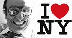 Everyday Icon #2 The I love New York logo | Design | Agenda | Phaidon