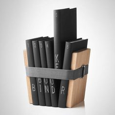 Book Binder Bookend #books