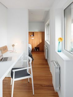 Integral Reform of an Apartment of 123m2 in Avilés, Spain 11