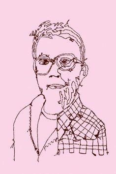 - BURO RENG - GRAFISCH ONTWERP & COMMUNICATIE GRONINGEN - #sketch